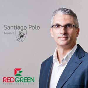 Santiago Polo
